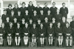 Richmond High School 1967 1B