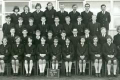Richmond High School 1967 1B