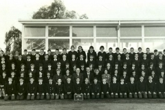 Richmond High School 1967