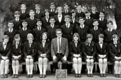 Richmond High School 1968 2B