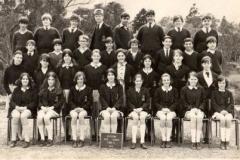 Richmond High School 1970-1L