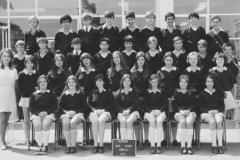 Richmond High School 1972-1R