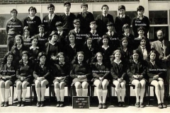 Richmond High School 1971-2L