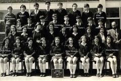 Richmond High School 1972-2L