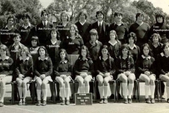 Richmond High School 1972-3b