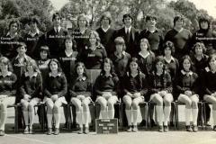 Richmond High School 1972-3b