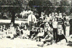 Richmond High School 1973-4R
