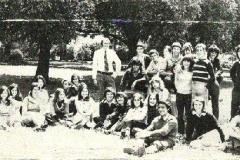 Richmond High School 1973-4R
