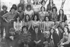 Richmond High School 1974-5M