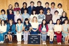 Richmond High School 1978-9K