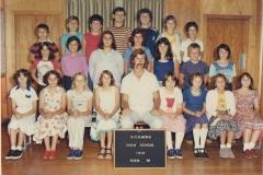 Richmond High School 1979-7M