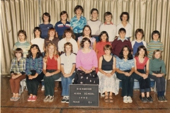 Richmond High School 1980-8L
