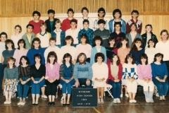 Richmond High School 1985-STC