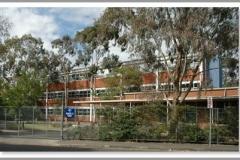 Richmond High School 2008
