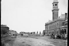 richmond-town-hall
